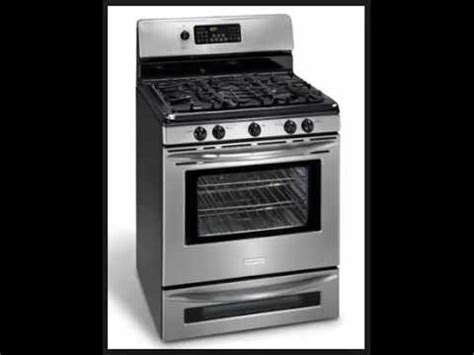 gas oven pilot how to start the pilot light in your modern gas oven youtube