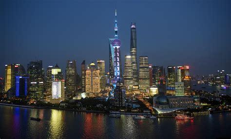ten reasons  visit shanghai london evening standard