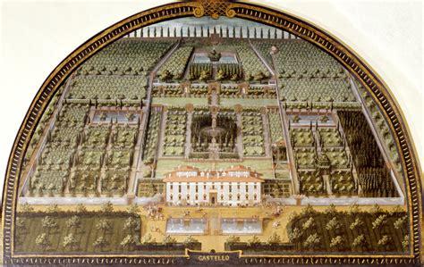 ville e giardini medicei ville e giardini medicei regione toscana