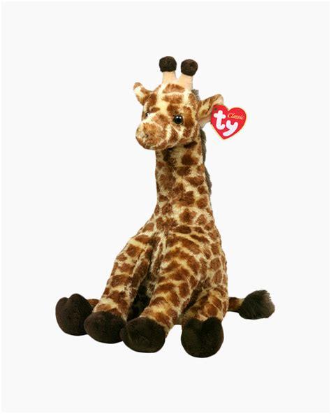 Ty Hightops the Giraffe   The Paper Store