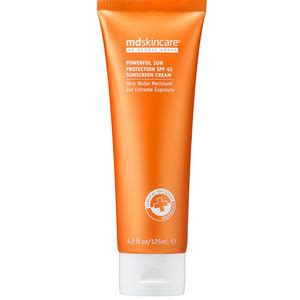 Suncare Brightening Forte With Spf 45 gợi 253 kem chống nắng tốt theo từng loại da mywow