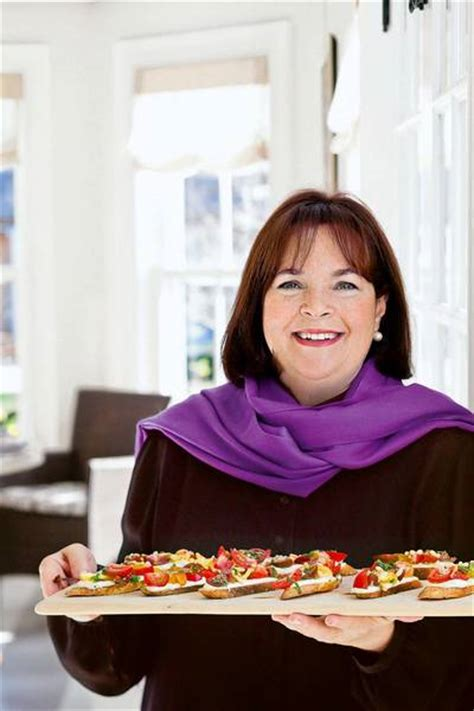 chef garten a culinary conversation with ina garten the barefoot