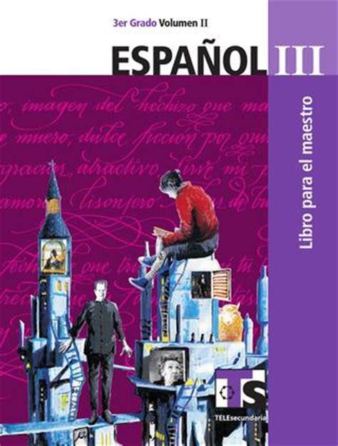 nuevo libro para el maestro matemticas 2 grado sep maestro espa 241 ol 3er grado volumen ii by rar 225 muri issuu