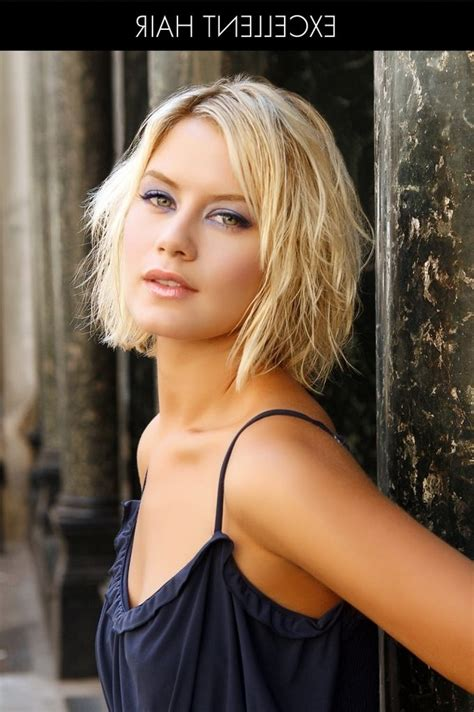womens hairstyles short top long bottom 25 best ideas about fine hair bobs on pinterest fine