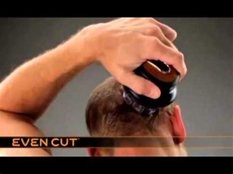 conair even cut hair clipper youtube
