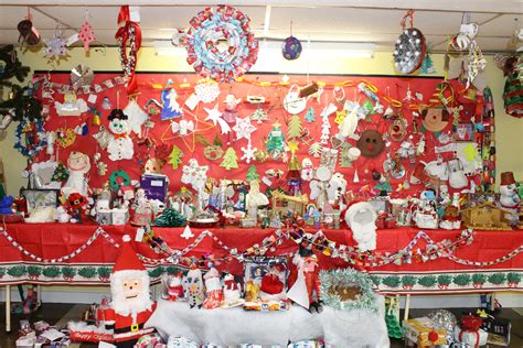 school christmas christmas decore