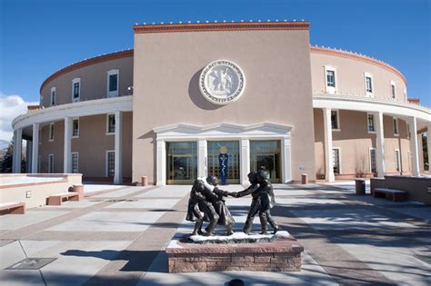 nm house picture of new mexico state capitol roundhouse new mexico debates new lobbyist rules