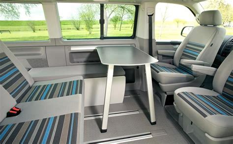 Volkswagen California 2020 by 2020 Vw California Cer Changes Interior Release