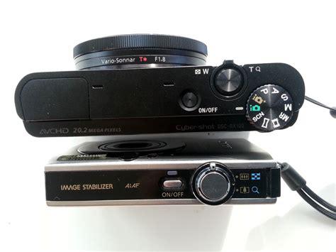 Kamera Sony Dsc Rx100 die sony dsc rx100 tuning spoony s bike