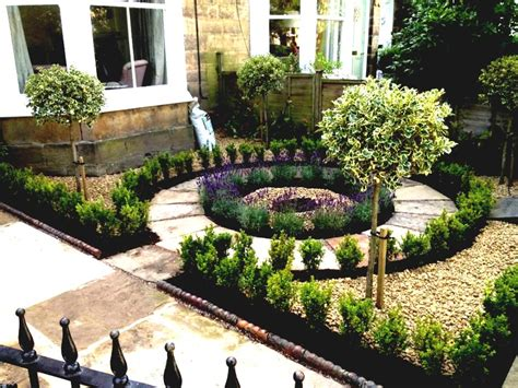 Ideas For A Small Front Garden Square Garden Design Ideas Intersiec