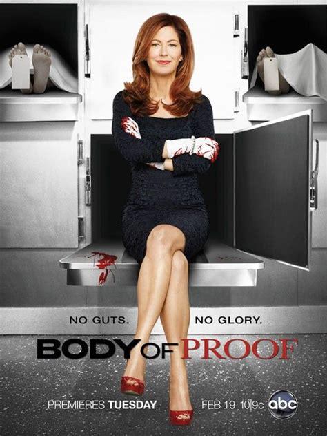 Film Seri Body Of Proof | body of proof season 3 seri barat dnk dvd shop jual