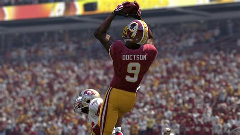 washington redskins c 16 madden nfl 17 post draft winners and losers for new