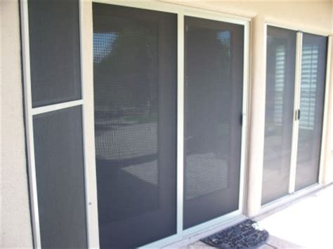 glass door suprize az sun security products by day screens