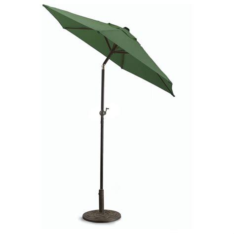 Patio Umbrella Guide Guide Gear 174 7 Patio Umbrella 196950 Patio Umbrellas At