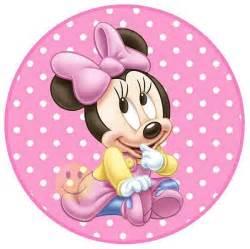 portaretrato gigante de minnie bebe imgenes im 225 genes de minnie mouse para manualidades y decoraci 243 n