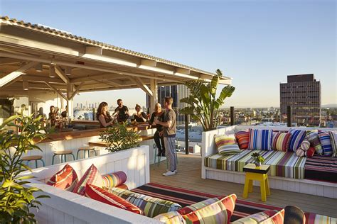 top bars in downtown la the best rooftop bars to visit in los angeles london