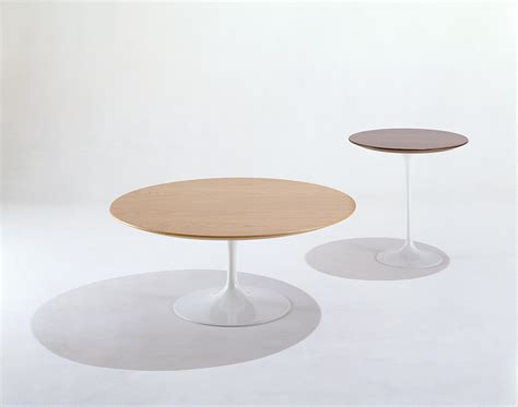 saarinen tulip dining table dining tables  knoll international architonic