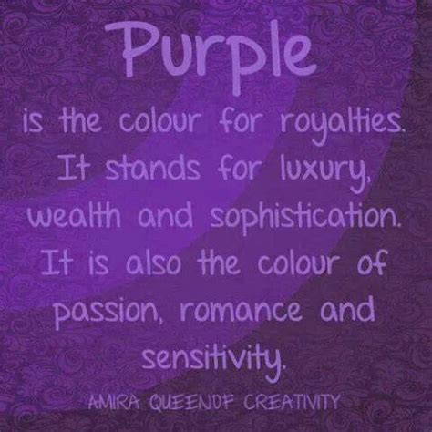 purple meaning of color best 25 meaning of purple ideas on purple