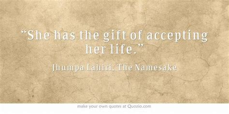 theme quotes the namesake the namesake identity quotes shmoop quotes from the