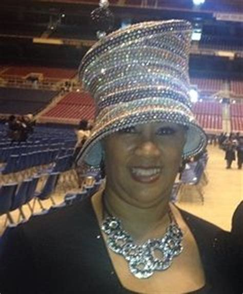 church hats on 146 pins