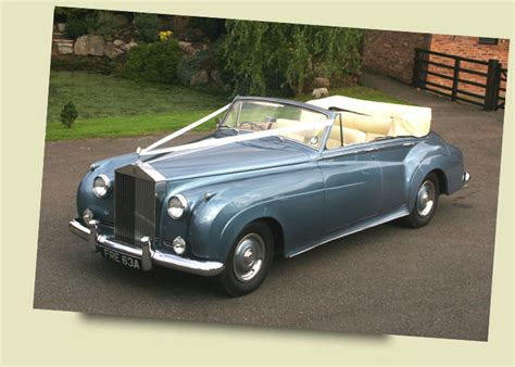 rolls royce silver cloud ii 4 door convertible caribbean