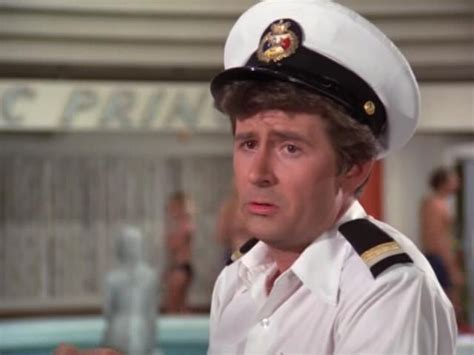 did gopher from love boat died the stars of the love boat then and now do you remember