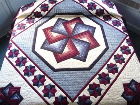 Amish Spin Quilt Pattern by 17 Best Ideas About Quilts On Traditional