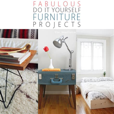 do it yourself upholstery fabulous diy furniture projects the cottage market