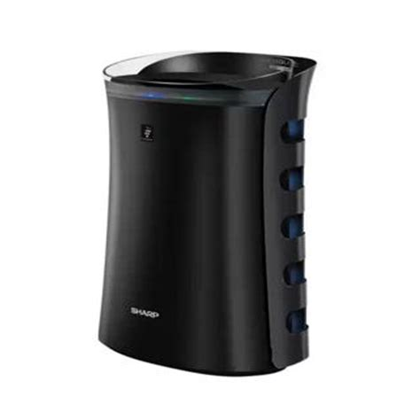 Air Purifier Bandung sharp air purifier with mosquito catcher fp fm40y b hitam