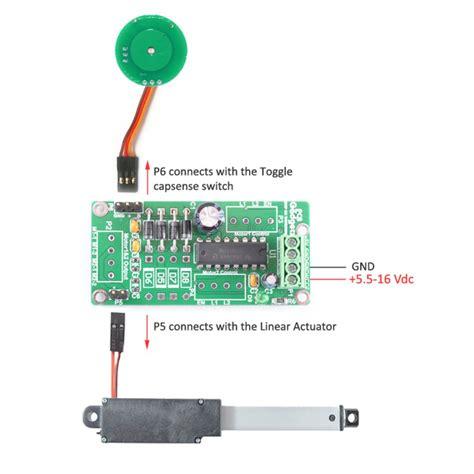 relay wiring diagram on dc 12v wireless remote