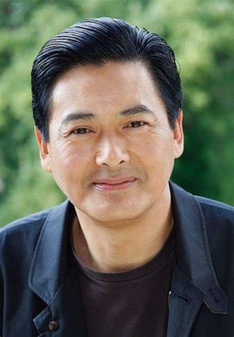 Chow Yun Fat | chatter busy chow yun fat plastic surgery