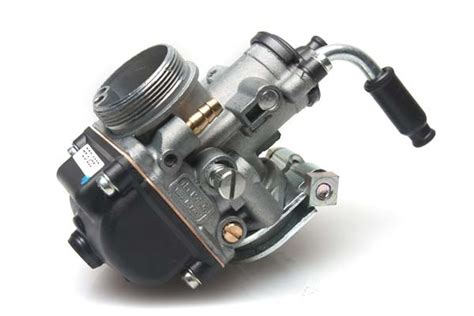 Dellorto Phbg 19 5mm Ad Moped Carburetor