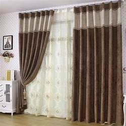 Types Of Curtains by The Different Types Of Curtains Interior Design