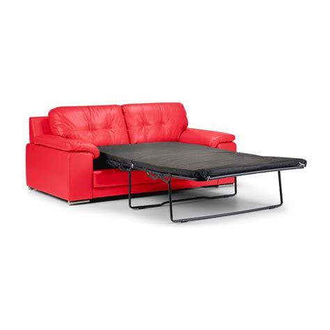 red leather sofa bed uk red leather sofa bed uk brokeasshome com