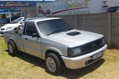 1988 ford courier v8 swb auto cars for sale in gauteng r 89 900 on auto mart