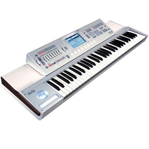 imagenes de teclados musicales korg korg m3 61 xpanded teclado de workstation de m 250 sica en