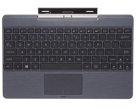 Keyboard Asus T100ta Asus Transformer Book T100ta Slide 9 Slideshow From Pcmag