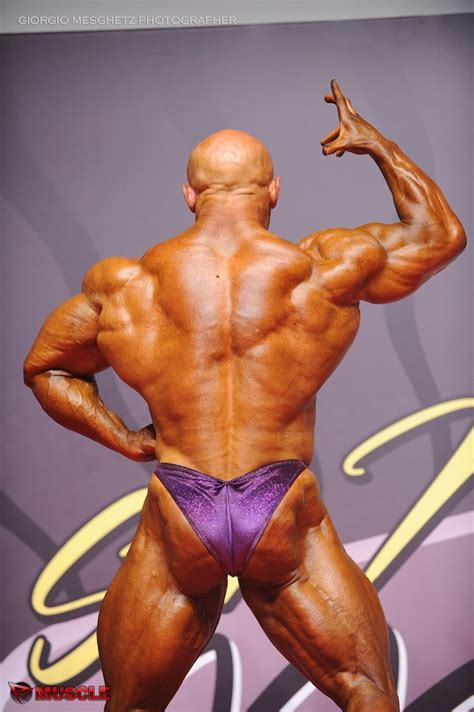 bob porzio body builder 2014 rx muscle contest gallery