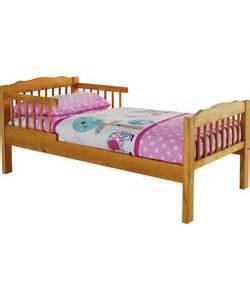 Argos Childrens Bed Frames Home Antique Pine Toddler Bed Frame