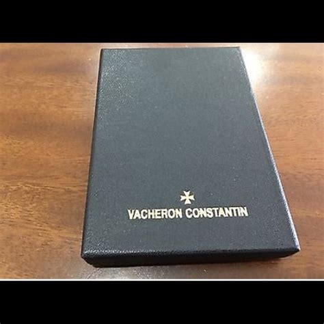 Poshmark Gift Card - vacheron constantin great gift vacheron constantin card holder from meri s closet