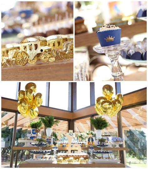 kara s party ideas royal prince themed birthday party