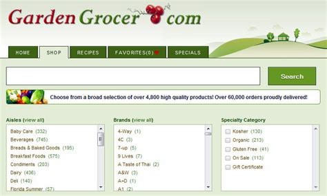 Garden Grocer Promo Code by Disney Mamas Grocery Delivery For Your Walt Disney World