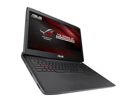 Asus Rog G751jt Db73 Gaming Laptop asus rog g751jt db73 i7 4720hq 17 3 quot g sync ips gtx
