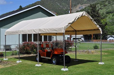 10x20 Carport Sheltered Space And Carports For Sale Junk Mail