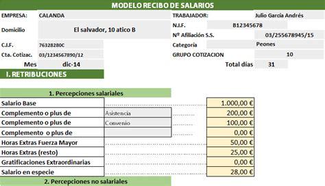 nomina ejemplo de contabilidad n 243 minas contabilizaci 243 n de soportes documentales ii