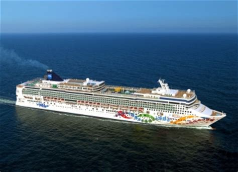 norwegian cruise internship press release delivery of norwegian pearl