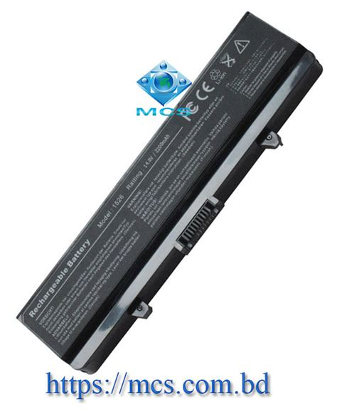 Battery Dell 1440 1525 dell laptop battery inspiron 1440 1525 1526 1545 1546 1750