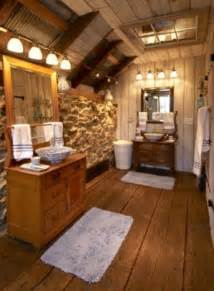 Of 46 bathroom interior designs made in rustic barns we have prepared