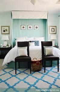 aqua blue bedroom 25 dreamy blue paint color choices pretty handy girl