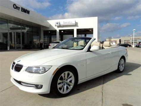328i 2011 Specs by 2011 Bmw 3 Series 328i Convertible Data Info And Specs